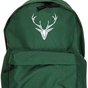 mochila-hipster-ciervo-verde