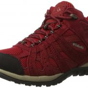 Botas Columbia Redmond Mid Waterproof