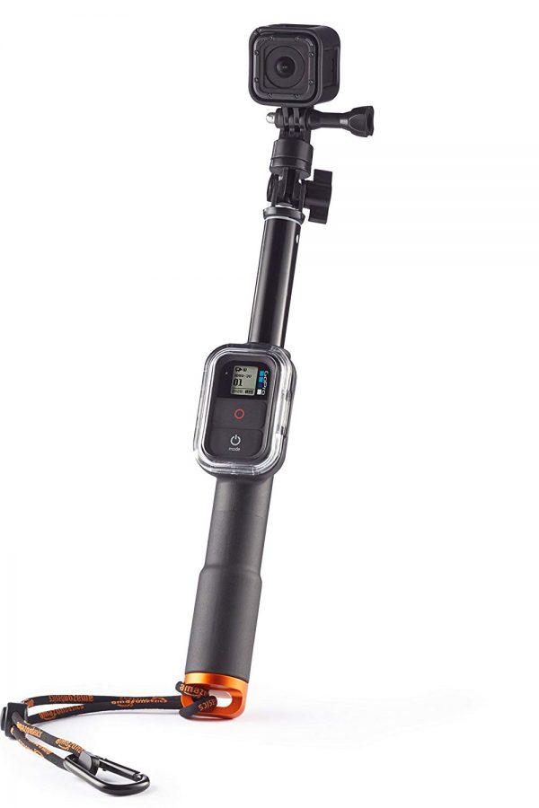 Brazo alargador remoto para GoPro 1