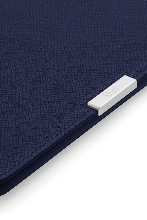 Funda de cuero para Kindle Paperwhite