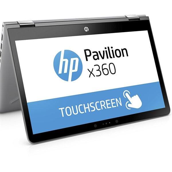 Portátil Convertible Táctil HP Pavilion