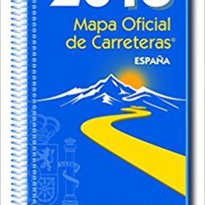 Mapa Oficial de Carreteras en España