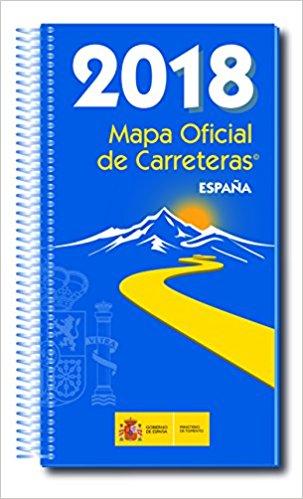 Mapa Oficial De Carreteras En Espana Inc Dvd 53ª Ed La