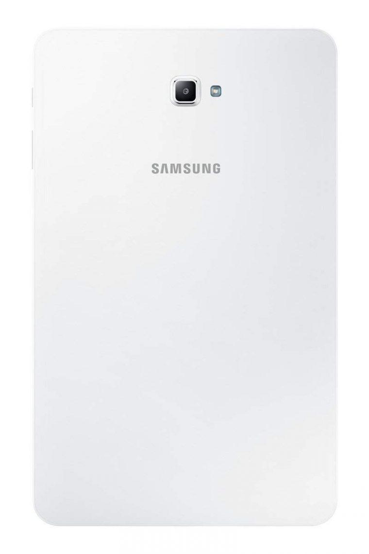 """Samsung Galaxy Tab A FullHD de 10.1"""""""