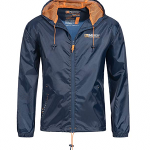 Chaqueta outdoor para hombre Geographical Norway