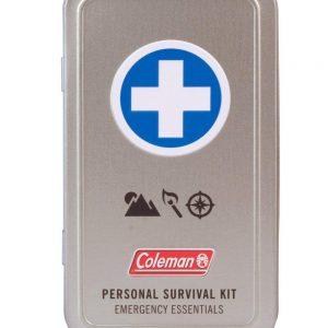 Kit primeros auxilios Coleman