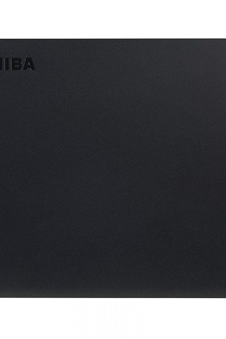 Disco duro externo 2TB Toshiba