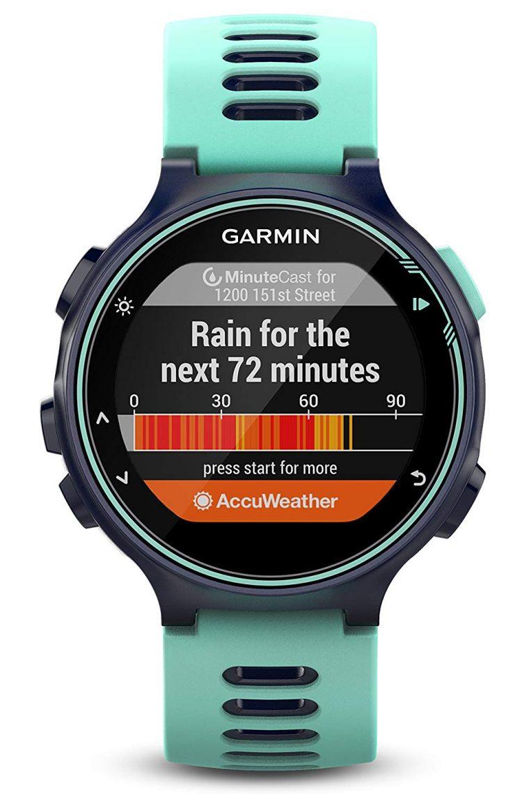 Reloj multisport Garmin Forerunner 735XT
