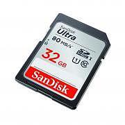 Tarjeta de memoria 32GB SanDisk