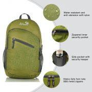 Daypack plegable Outlander