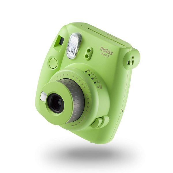 Cámara instantánea Instax mini 9 Fujifilm