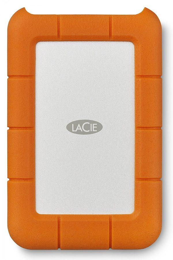 Disco duro 1TB LaCie