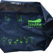 Bolsa de lavado Scrubba