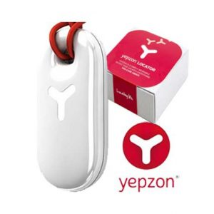 Localizador GPS Yepzon One Europe