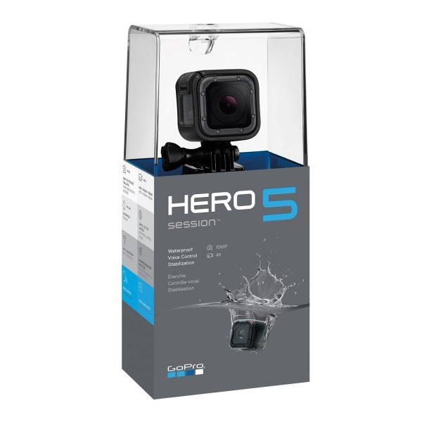 GoPro Hero5 Session 10Mp