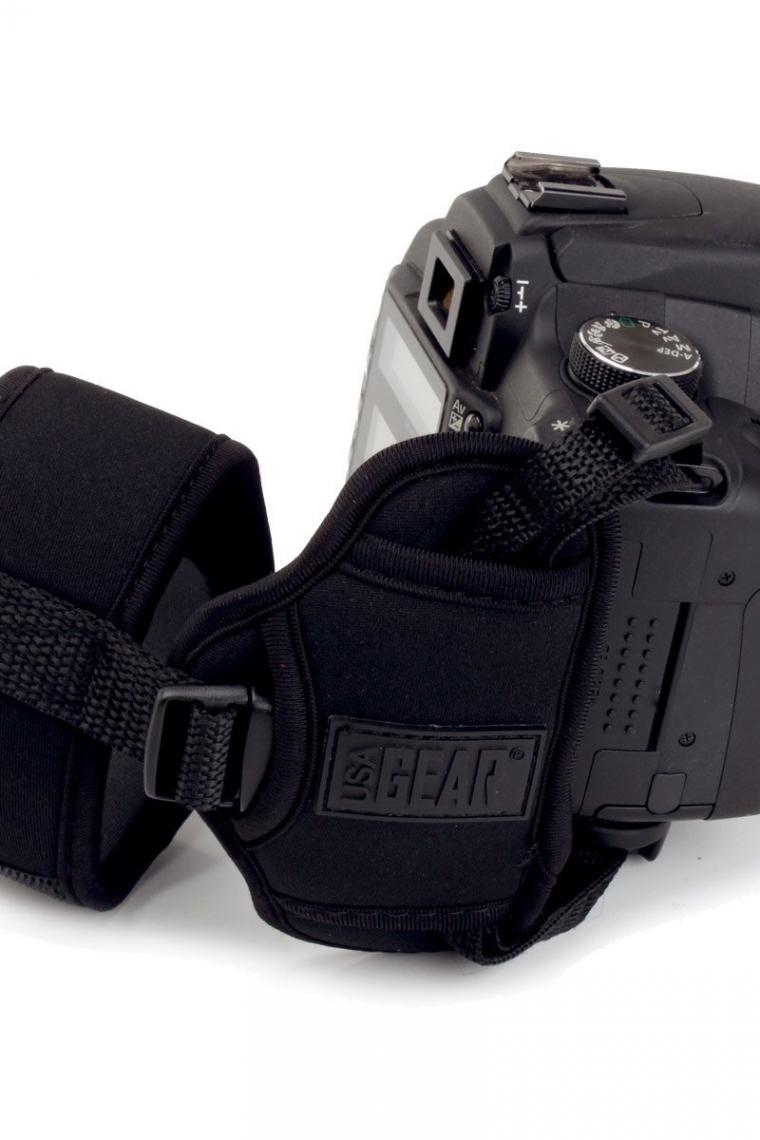Empuñadura para cámara reflex USA Gear