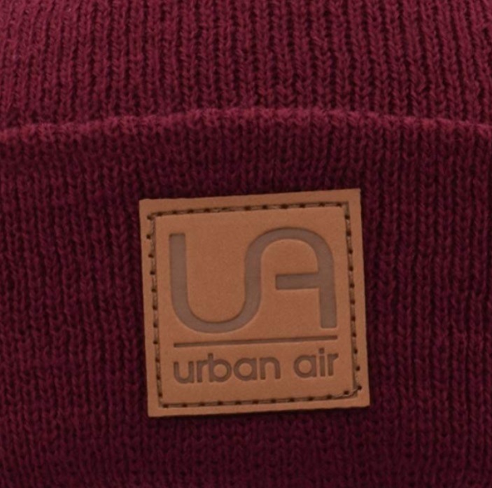 Gorro de invierno Urban Air