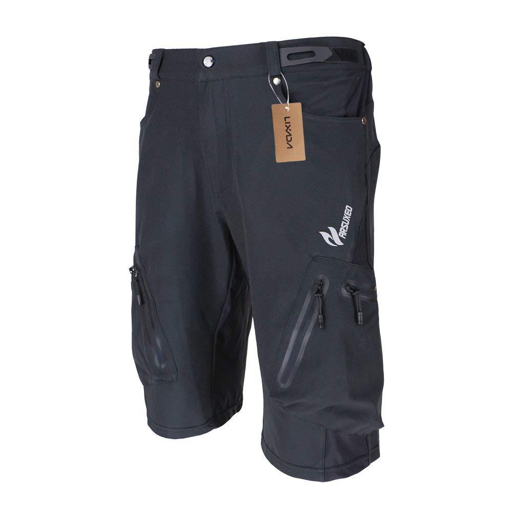 Pantalones de senderismo Lixada