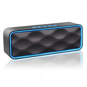 Altavoz inalambrico bluetooth ZoeeTree