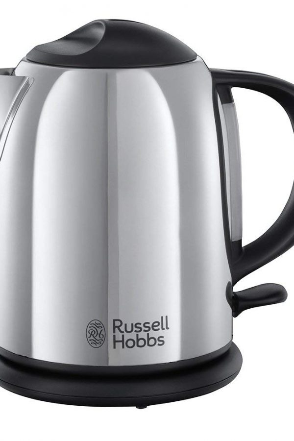 Hervidor de agua para camping Russell Hobbs