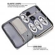 Estuche para accesorios electrónicos Yarrashop