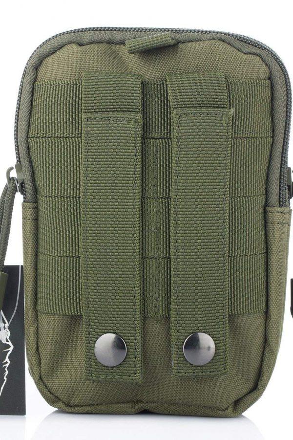 Bolsa de cintura Overmont
