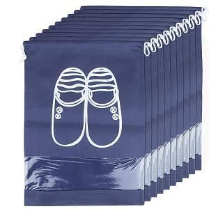 Bolsa viajera para zapatos ZeWoo