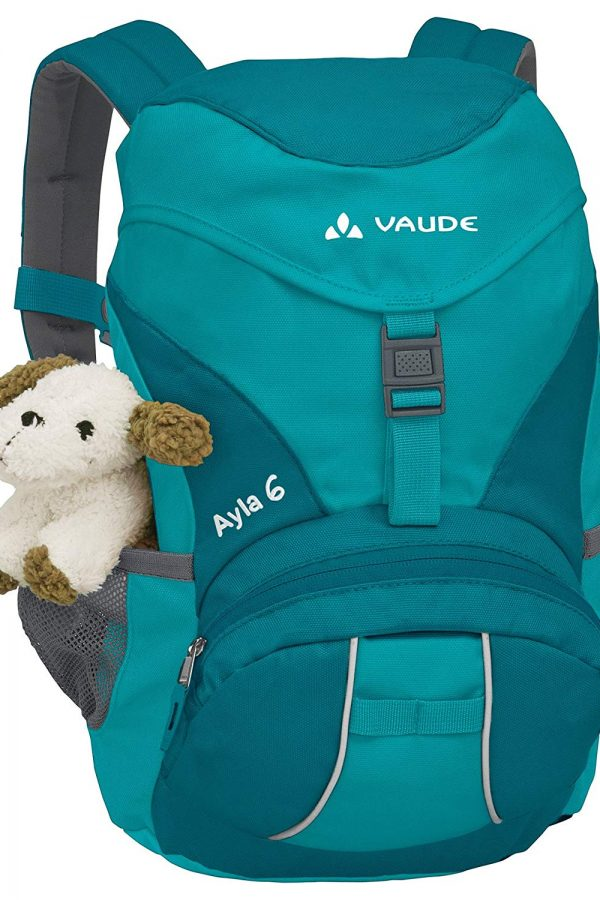 Mini mochila de senderismo para niños Vaude
