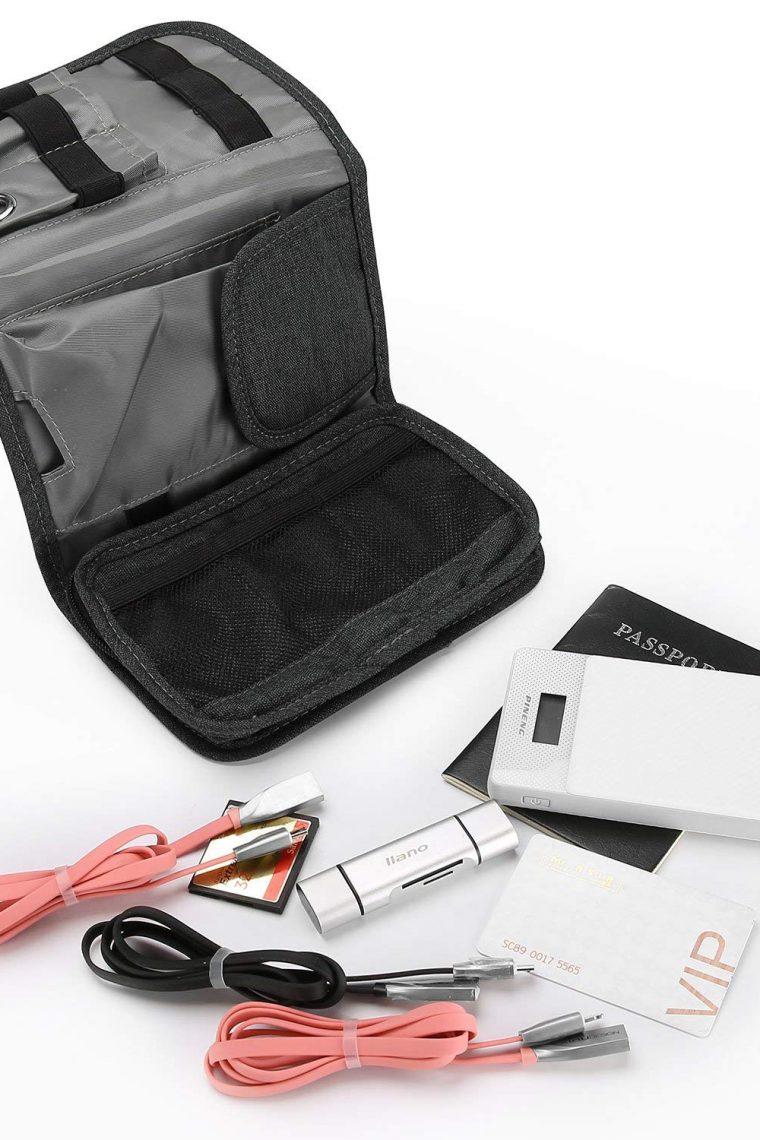 Estuche para accesorios electrónicos ProCase