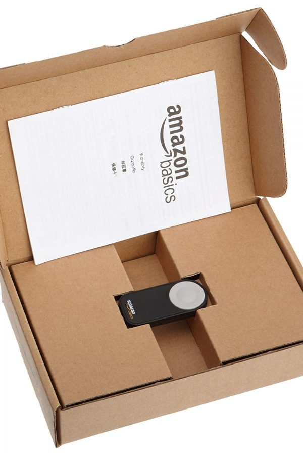 Disparador inalámbrico para cámara reflex Nikon