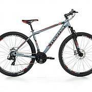 Bicicleta de montaña Moma Bikes