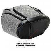 Mochila para cámara reflex USA Gear
