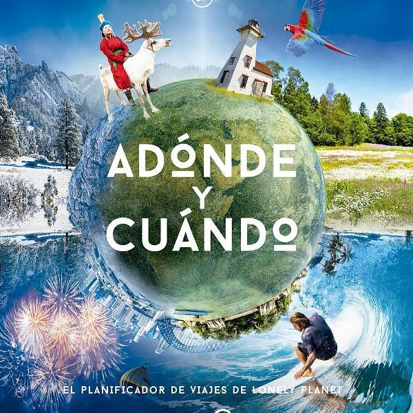 Planificador de viajes Lonely Planet