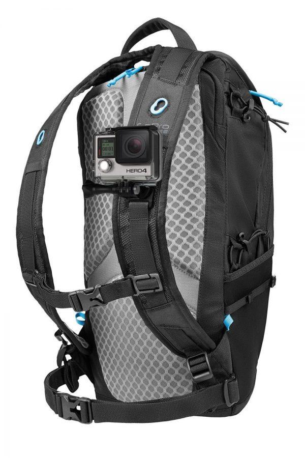 Mochila deportiva para GoPro