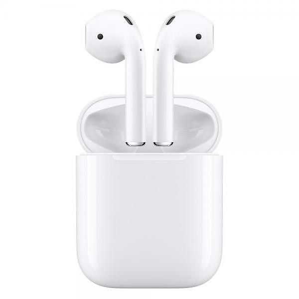 Auriculares inalámbricos AirPods Apple