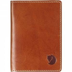 Cartera para pasaporte Fjällräven