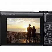 Cámara digital Canon PowerShot