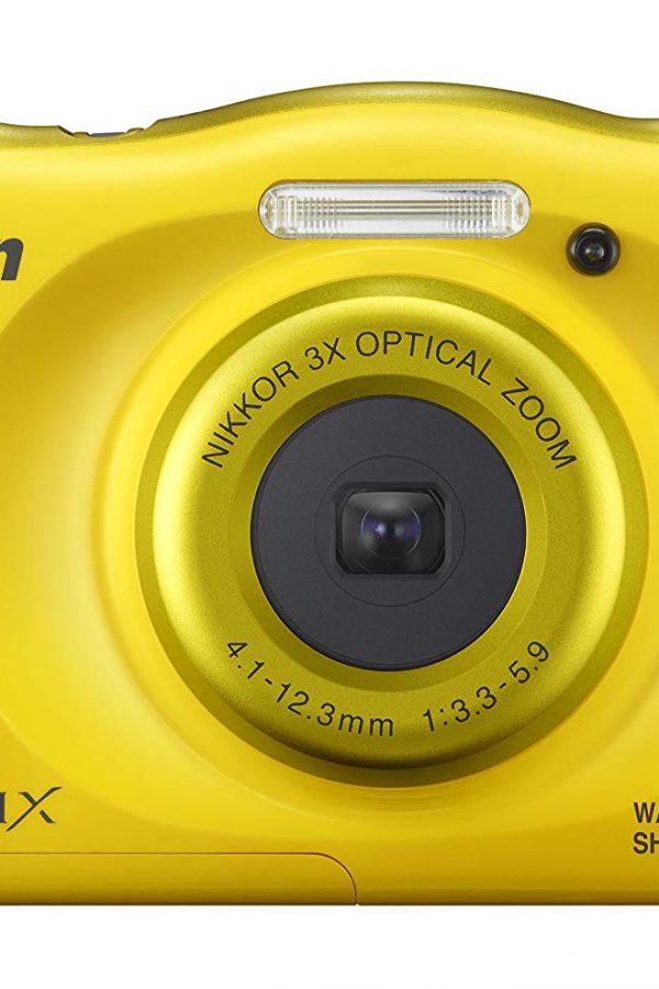Cámara sumergible COOLPIX Nikon