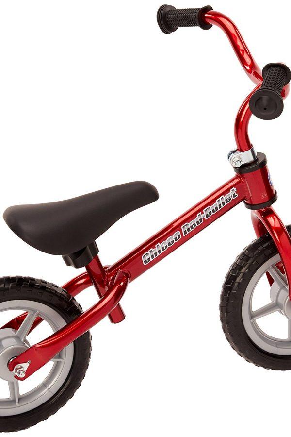 Bicicleta sin pedales para niños Chico First Bike