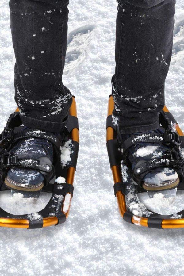 Raquetas de nieve Enkeeo