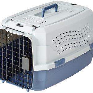 Jaula para transporte de mascotas Amazon