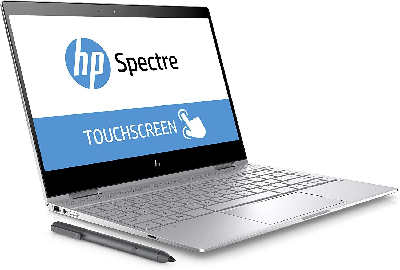 Ordenador portátil HP Spectre X360