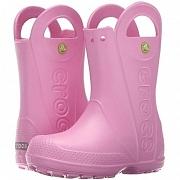Botas de lluvia para niños Crocs