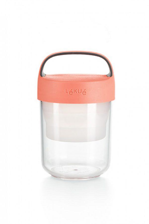 Jar To Go Lékué