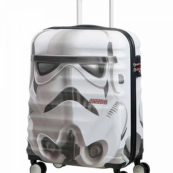 Maleta Star Wars American Tourister