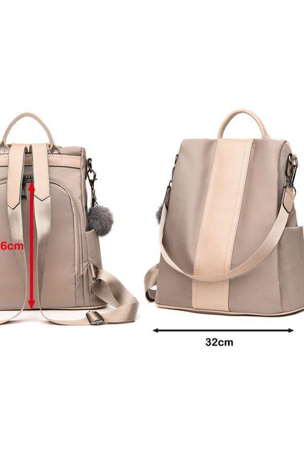 Daypack para chicas Losmile