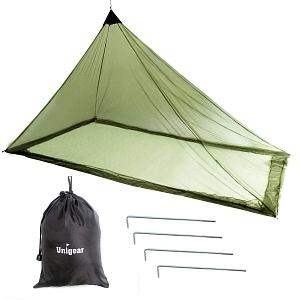 Mosquitera portátil para camping Unigear
