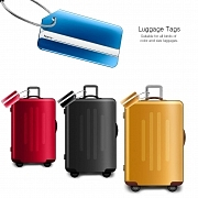 Etiquetas para equipaje Pamiyo