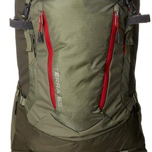 Mochila rucksack terra The North Face