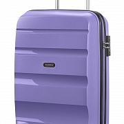 Maleta de cabina seguridad TSA American Tourister
